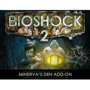 BioShock 2 : Minerva's Den (PC)