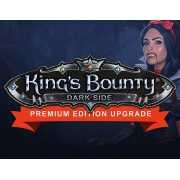 King's Bounty: Dark Side Premium Edition Upgrade (PC)