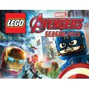 LEGO Marvel Avengers Season Pass (PC)