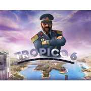Tropico 6 (Предзаказ) (PC)