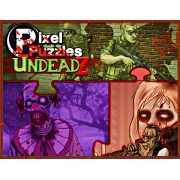 Pixel Puzzles : UndeadZ (PC)