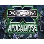 X-Com : Apocalypse (PC)