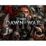 Warhammer 40,000 : Dawn of War III (PC)
