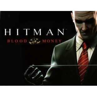 Hitman: Blood Money (PC)