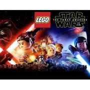 LEGO Star Wars: Пробуждение силы (PC)