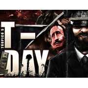 Tropico 5 - T-Day (PC)