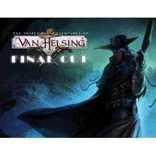 The Incredible Adventures of Van Helsing: Final Cut (PC)