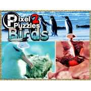 Pixel Puzzles 2 : Birds (PC)