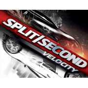 Split - Second Velocity (PC)