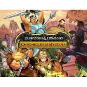 Dungeons & Dragons : Chronicles of Mystara (PC)