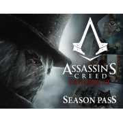 Assassins Creed Syndicate Season Pass (PC)