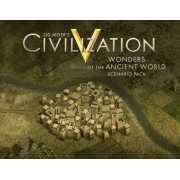 Sid Meier's Civilization V Wonders of the Ancient World Scen...