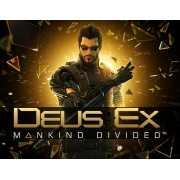 Deus Ex Mankind Divided (PC)