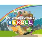 Katamari Damacy Reroll (PC)