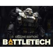 BATTLETECH - Deluxe Edition (PC)