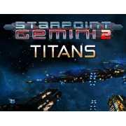 Starpoint Gemini 2 Titans DLC (PC)