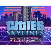 Cities: Skylines - Synthetic Dawn Radio (PC)