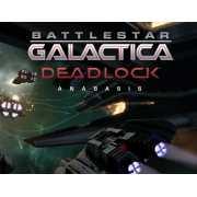 Battlestar Galactica Deadlock: Anabasis (PC)