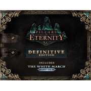 Pillars of Eternity - Definitive Edition (PC)
