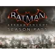 Batman: Arkham Knight Season Pass (PC)