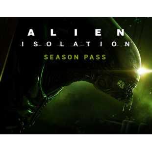 Alien : Isolation - Season Pass (PC)