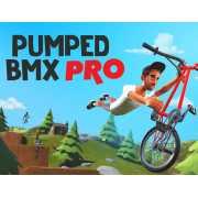 Pumped BMX Pro (PC)
