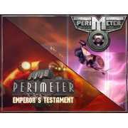 Perimeter + Perimeter: Emperor's Testament pack (PC)