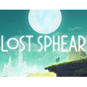 Lost Sphear (PC)