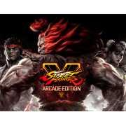 Street Fighter V : Arcade Edition (PC)