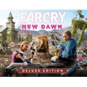 Far Cry New Dawn Deluxe Edition (PC)