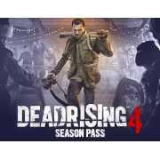DEAD RISING 4 Season Pass (PC)