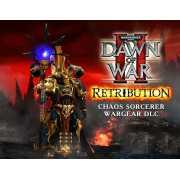 Warhammer 40,000 : Dawn of War II - Retribution - Chaos Sorc...