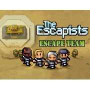 The Escapists - Escape Team (PC)