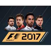 F1 2017 (PC)