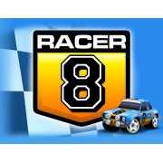 Racer 8 (PC)