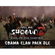 Total War : Shogun 2 - Fall of the Samurai - Obama Clan Pack...