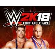 WWE 2K18 - Kurt Angle Pack (PC)