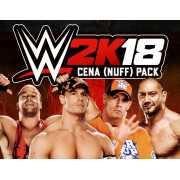 WWE 2K18 - Cena (Nuff) Pack (PC)