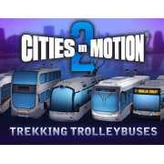 Cities in Motion 2: Trekking Trolleys (PC)