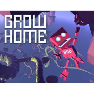 Grow Home (PC)