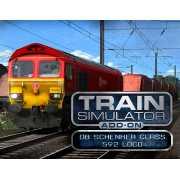 Train Simulator: DB Schenker Class 59/2 Loco Add-On (PC)