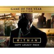 Hitman 2 GOTY Legacy Pack (PC)