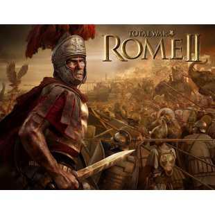 Total War : Rome II - Emperor Edition (PC)