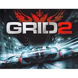 Grid 2 (PC)
