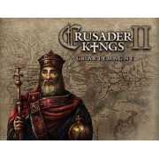 Crusader Kings II: Charlemagne (PC)
