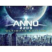 Anno 2205 Ultimate Edition (PC)