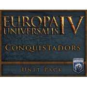 Europa Universalis IV: Conquistadors Unit pack (PC)