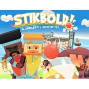 Stikbold! (PC)