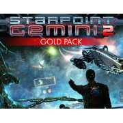 Starpoint Gemini 2 Gold Pack (PC)