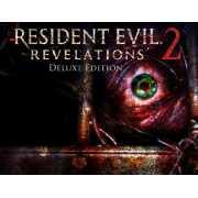 Resident Evil : Revelations 2 - Deluxe Edition (PC)
